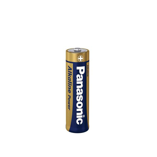 ALKALINE POWER - AA - single battery