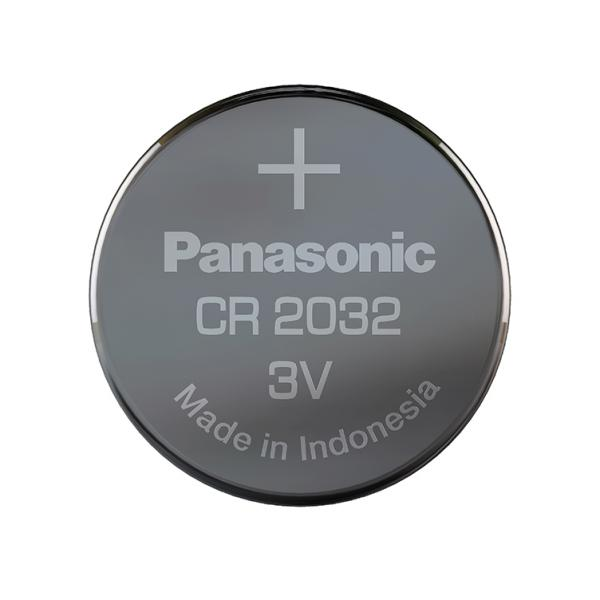 panasonic cr 2032 3v  Panasonic CR-2032EL - Size: CR2032 - 3V - Lithium Power ✓