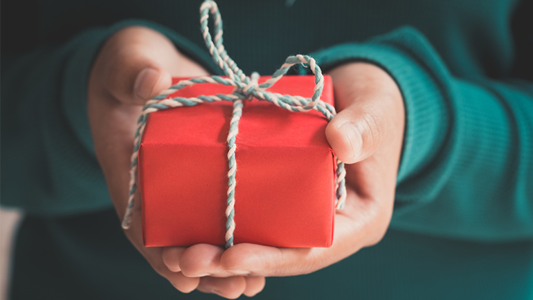gift guide holiday