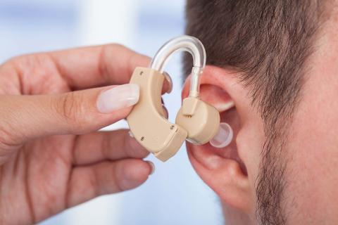 Lifestyle appliance image Hearing Aid